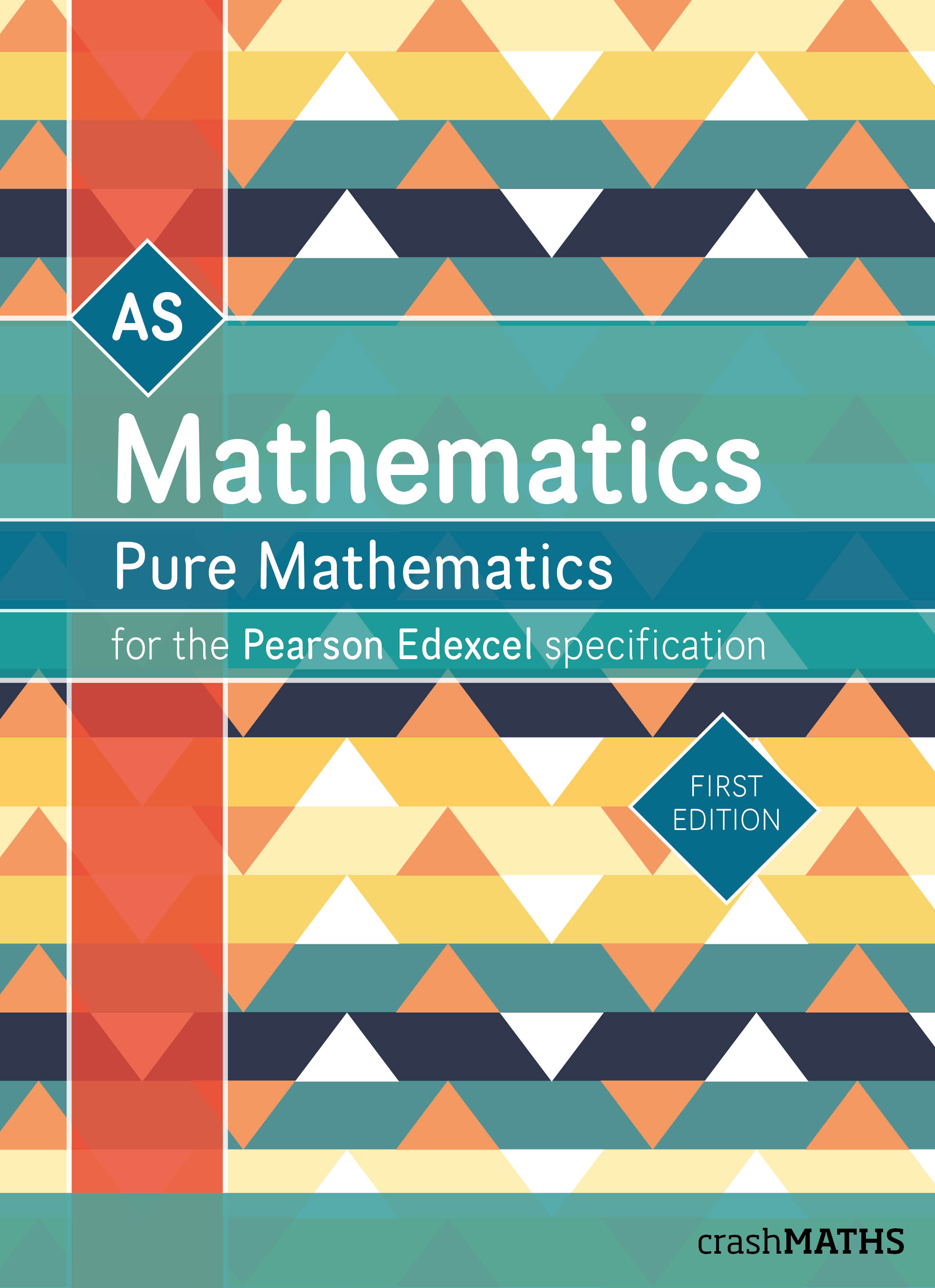 Edexcel AS Level Mathematics - Applied Mathematics Year 1/AS ...
